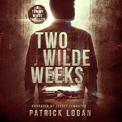 Two Wilde Weeks cover art