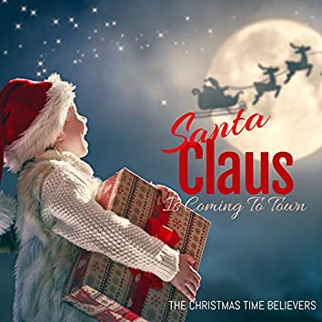 Santa Claus Is Coming to Town (Power Metal Version)