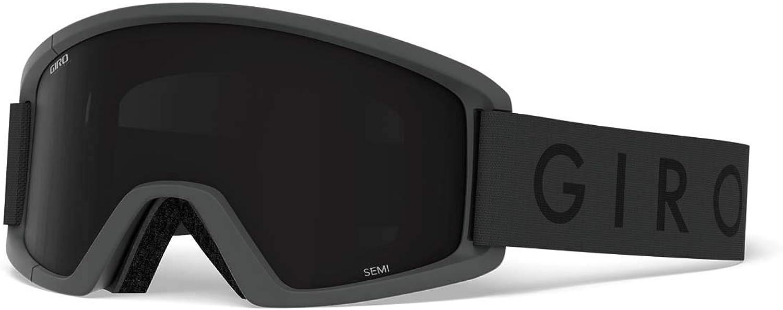 Giro Semi Asian Fit Snow Goggles