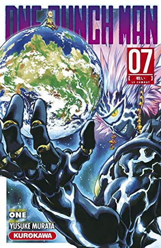 One-Punch Man - T7
