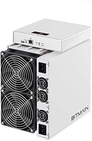 Amazon.com: Bitmain Antminer S17 Pro 56TH/S Bitcoin Miner 1296 ...