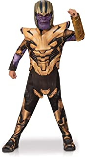 Best thanos costume for toddler Reviews