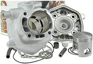 Zylinder Kit MALOSSI MHR Replica 70ccm /10mm   YAMAHA Aerox 50 Cat (ab Bj. 2003) Typ:SA14