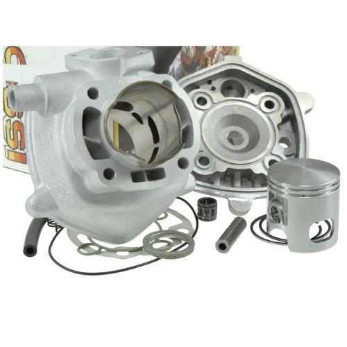 Zylinder Kit MALOSSI MHR Replica 70ccm /10mm - YAMAHA Aerox 50 Cat (ab Bj. 2003) Typ:SA14