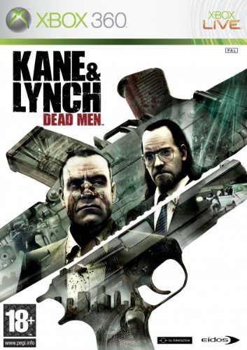 Kane & Lynch:Dead Men