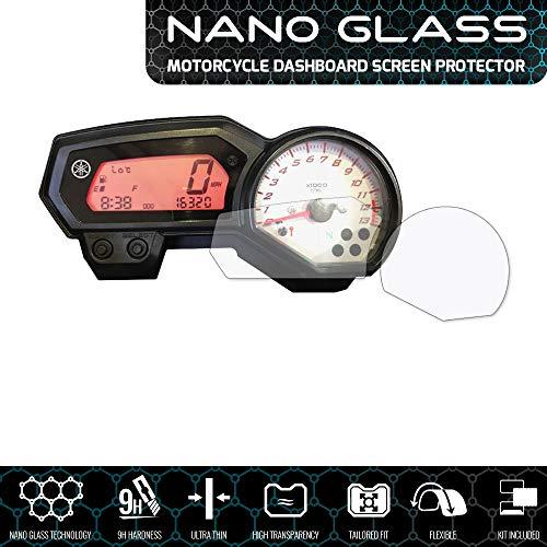 Speedo Angels Nano Glass Protecteur d'écran pour FZ6 FAZER S2 (2007+)