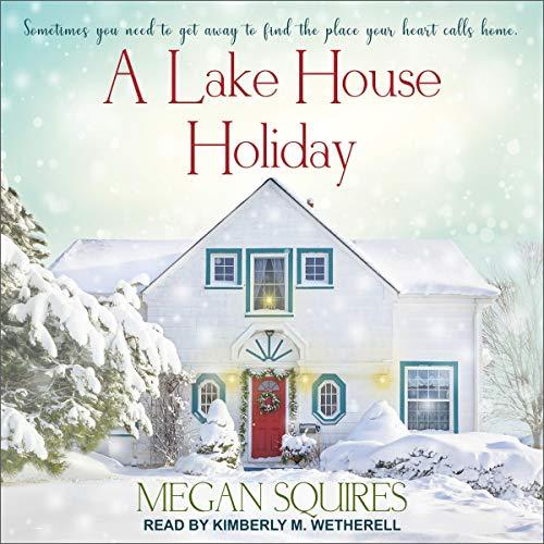 『A Lake House Holiday』のカバーアート