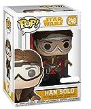 Disney Funko Pop!! - Star Wars: Han Solo Exclusive