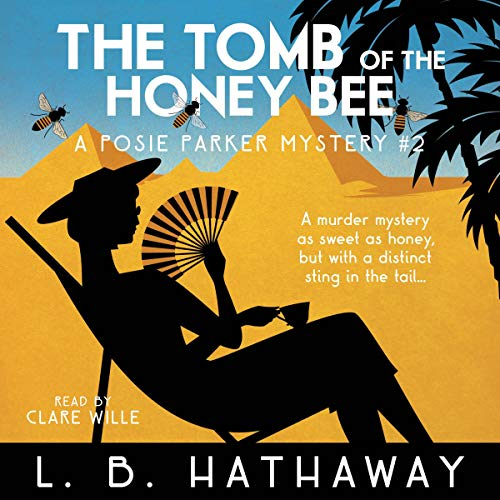 The Tomb of the Honey Bee  By  cover art