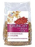 LA FINESTRA SUL CIELO Cereali ad alto tasso di fibre