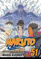 Naruto, Vol. 51 (51)