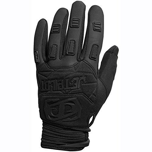 JetPilot Matrix Heat Seeker handschoenen met volledige vingers – Wakeboard handschoenen, Jet, Water Ski Handschoenen