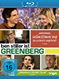 Greenberg [Blu-Ray] [Import]