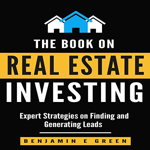The Book on Real Estate Investing cover art