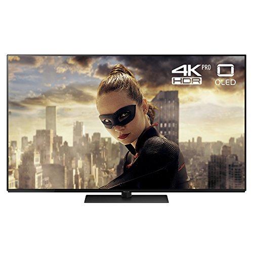 Panasonic TX-55FZ802B 50 Hz TV