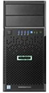 Hewlett Packard Enterprise ProLiant ML30 Gen9 3GHz E3-1220V6 Tower (4U) - Servidor (3 GHz, E3-1220V6, 8 GB, DDR4-SDRAM, Tower (4U))