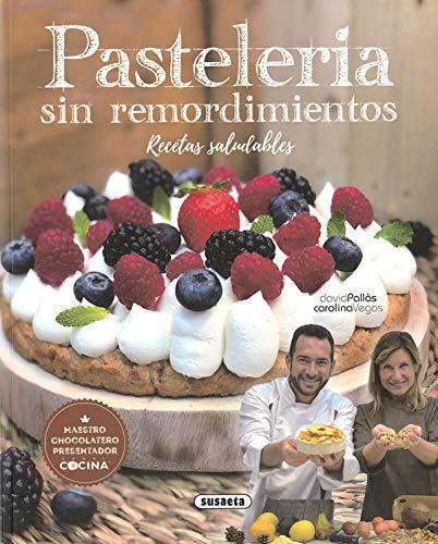 pastelería Sin remordimientos (El Rincón Del Paladar)