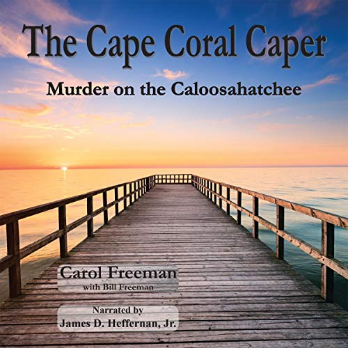 The Cape Coral Caper Titelbild