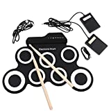 Electronic Drums Sets Review and Comparison