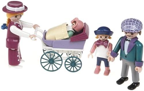 diseñador en linea Playmobil 5510 - Familia Familia Familia  servicio considerado