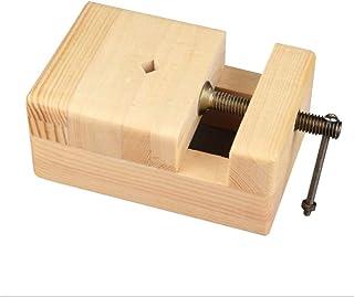 KLUMA 篆刻 印床 彫刻台 固定 篆刻用品 木製 ツール アクセサリー 工芸