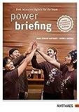 Expert Marketplace -  Andrea Grudda  - Power Briefing©: Drei Minuten täglich für Ihr Team