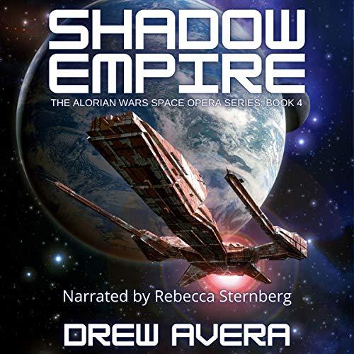 Shadow Empire cover art