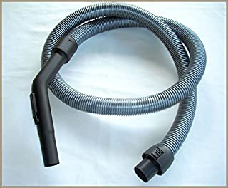 Nrpfell Convertitore di Accessori per Aspirapolvere per Tubo da 35 Mm Un 32 Mm per Tubo per Vuoto Midea per Karcher Electrolux QW12T-05F QW12T-05E Grigio