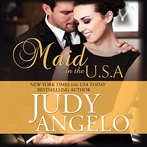 Maid in the USA audiobook cover art