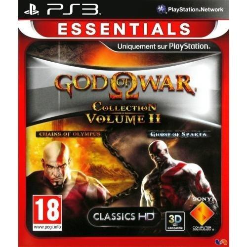 God Of War Collection - Volume II - Essentials [Importación Francesa]