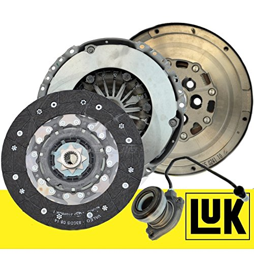 Kit de Embrague + Volante Luk 600015800