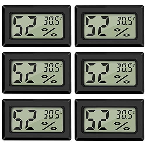 Thlevel -   6X Mini LCD Digital