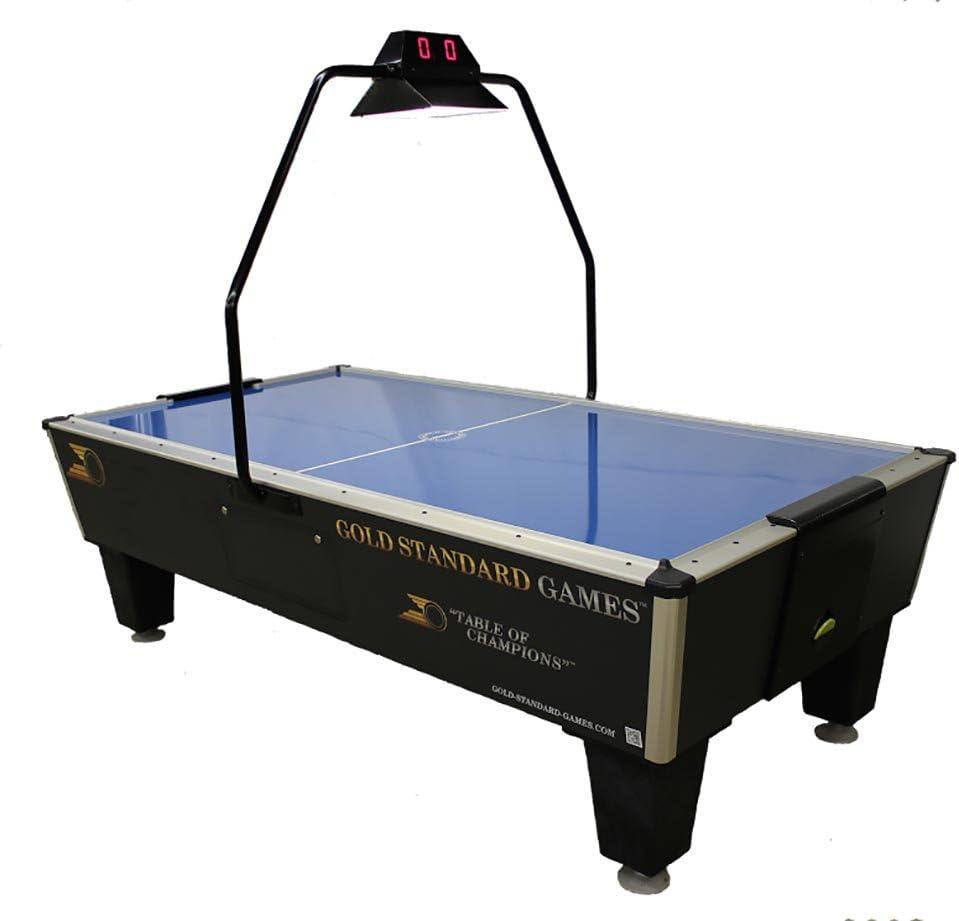 Gold Standard Games 予約販売 Air Hockey ブランド買うならブランドオフ Plus Table Pro Tournament