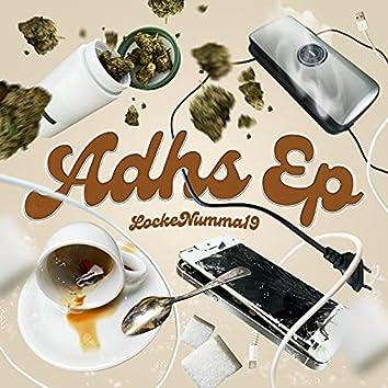 ADHS EP