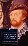 The Sonnets and a Lover's Complaint (Everyman's Library) - William Shakespeare
