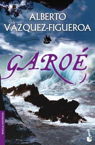 Garo (Novela histrica)
