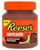 Reeses Peanut Butter Chocolate Jar 13OZ (368g)
