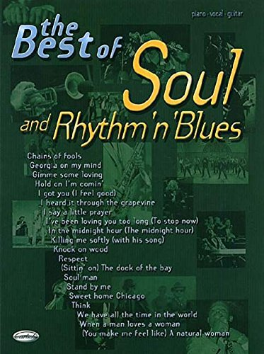 The Best of Soul and Rhythm\'n\' Blues