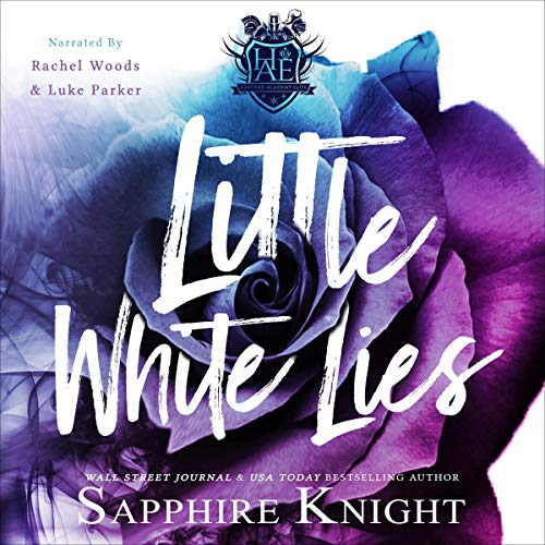 Little White Lies (High School Bully Romance) Titelbild