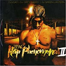 2Pac: Rap Phenomenon, Vol. 2