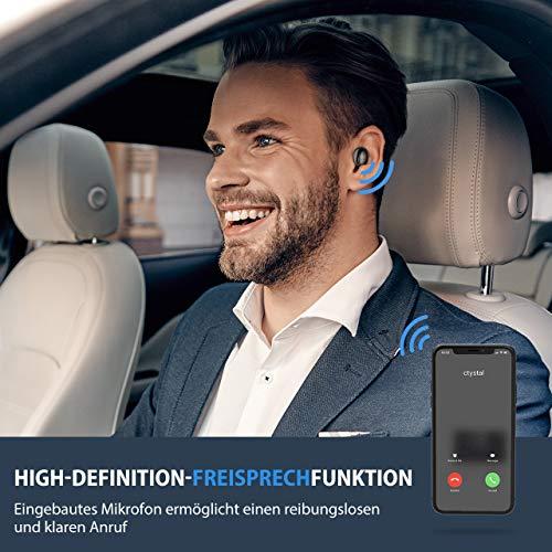 Mpow Mini Bluetooth Kopfhörer Bluetooth Bild 2*