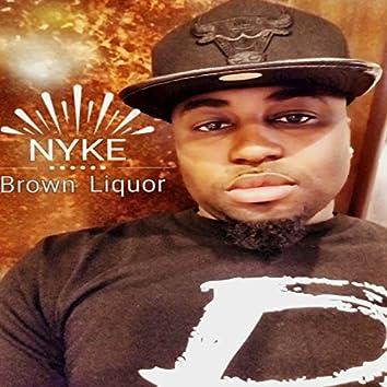 Brown Liquor