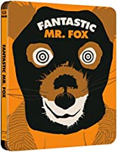 fantastic mr fox steelbook