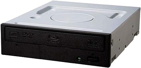 Pioneer BDR-212DBK Black 16X BD-R 2X BD-RE 16X DVD+R 12X BD-ROM 4MB Cache Serial ATA Revision 3.0 Blu-ray Burner