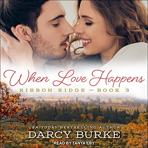 When Love Happens Audiobook By Darcy Burke cover art