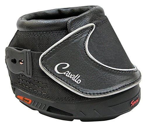 Cavallo Einfacher Stiefel mit Hufkratzer, Größe 2