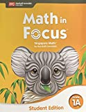 Math in Focus Student Edition Volume a Grade 1 (Math in Focus K-5 2020 English)