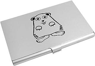 Azeeda 'Beaver' Business Card Holder / Credit Card Wallet (CH00000382)