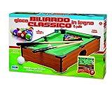 RSTA rstoys 8934–Juegos Billar Clásico Madera