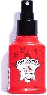 Poo-Pourri Before-You-go Toilet Spray, Red White And Poo Scent, 2 Fl Oz